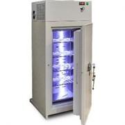 Сейф-холодильник медицинский СТ-406-100-NF (100 л)