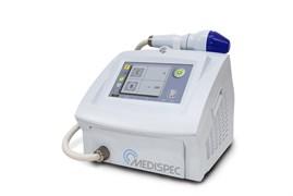 """Аппарат для ударно-волновой терапии """"Omnispec ED 1000"""" для лечения эректильной дисфункции портативный"""