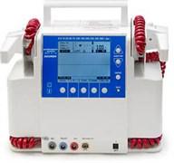 Дефибриллятор ДКИ-Н-11 (ЭКГ, SPO2, НИАД, ЭКС) с термопринтером и комбинированным питанием