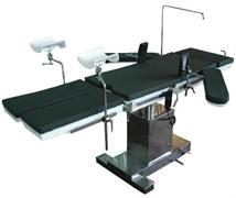 Стол операционный СОМэп-01 универсальный с комплектом приспособлений для общей хирургии