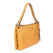 1314427 mustard Женская сумка Gianni Conti