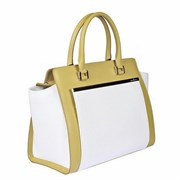 494406 kiwi-white Женская сумка Gianni Conti