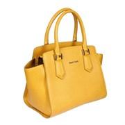 2153202 yellow Женская сумка Gianni Conti