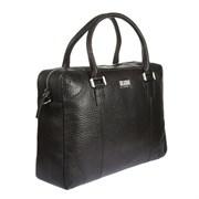 19505 black Бизнес-сумка Mano