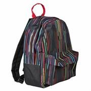 6-7 Полоски цветные Рюкзак Antan