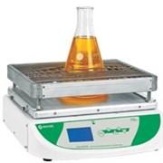 Лабораторный шейкер ПЭ-6410 (ПЭ-0034) многоместный с нагревом.