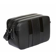 2413436 black Женская сумка Gianni Conti