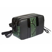 2413436 green Женская сумка Gianni Conti