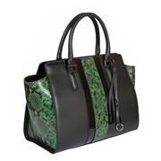 2413434 green Женская сумка Gianni Conti