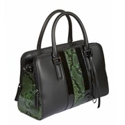 2413435 green Женская сумка Gianni Conti