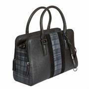 2433435 black Женская сумка Gianni Conti