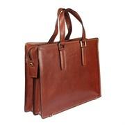 911248 tan Бизнес-сумка Gianni Conti
