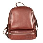 9204 VEGETALE brown Рюкзак Sergio Belotti