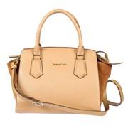 2283202 leather Женская сумка Gianni Conti