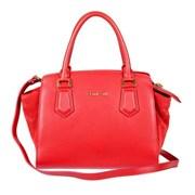 2283202 red Женская сумка Gianni Conti