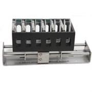Кюветодержатель для спектрофотометров ПЭ-5400ВИ/УФ (6-ти позиционный, кюветы 10х5...50 мм)
