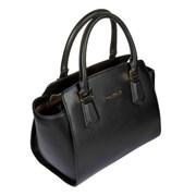 2153202 black Женская сумка Gianni Conti