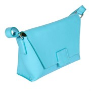 2514903 turquoise Женская сумка Gianni Conti