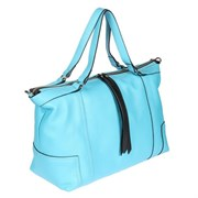 2514325 turquoise Женская сумка Gianni Conti