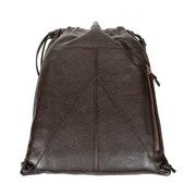 1542712 dark brown Рюкзак Gianni Conti