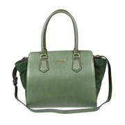 2283227 green Женская сумка Gianni Conti