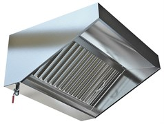 Зонт вытяжной пристенный МВО-1,1 МСВ-1,2 П