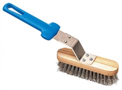Щетка для чистки печи ITPIZZA с короткой ручкой 15х4 AC-SPG