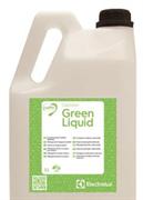 Cредство моющее electrolux cleanstar green liquid