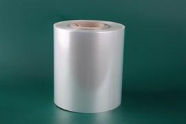 Пленка для запайки PET/PE, 410 мм, 1 рулон
