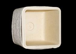 Муфель для печи типа ПМ-8 и ПМ-10 с обмоткой