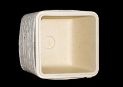 Муфель для печи типа ПМ-16 с обмоткой