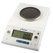 Лабораторные весы DL-212