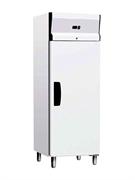 Морозильный шкаф GASTRORAG GN600BTB -10...-20оС, 537 л, 1 дверца с замком, 3 полки-решетки с направляющими, материал корпуса снаружи - окраш.сталь, внутри - алюминий