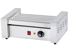 Шкаф быстрого охлаждения/ударной заморозки GASTRORAG D5 объем 169 л, вместимость 5 GN 1/1 или 5 х 600х400 мм, электронное управление, встроенный агрегат с воздушным охлаждением, длительность рабочего цикла 90 мин