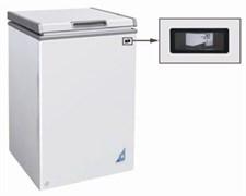 Морозильный ларь GASTRORAG F100 -18…-25оС, 95 л, глухая крышка, вместимость 2 корзины размером 450х220х226 мм, 1 корзина в комплекте