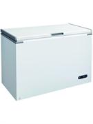 Морозильный ларь GASTRORAG F300 -18…-25оС, 304 л, глухая крышка, вместимость 3 корзины размером 549х330х320 мм, 2 корзины в комплекте