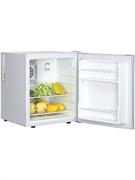 Холодильный шкаф GASTRORAG BC-42B термоэлектрический (без компрессора), вентилируемый, no frost, +5...+15оС, 42 л, 1 дверца, 2 полки-решетки, подсветка, цвет белый