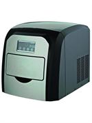 Льдогенератор кускового льда (пальчики) GASTRORAG DB-08 настольный, автономный, сенсорное управление, емкость резервуара 1,5 л, производительность 10 кг/сутки (12 пальчиков за 10 минут), бункер для хранения льда вместимостью 0,6 кг, нерж.сталь/пластмасса