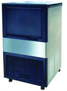 Льдогенератор кускового льда GASTRORAG DB-20/5 воздушное охлаждение, производительность 20 кг/сутки, встроенный бункер для льда вместимостью 5 кг