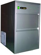 Льдогенератор кускового льда (пальчики) GASTRORAG DB-50 производительность 50 кг/сутки, встроенный бункер для льда вместимостью 7 кг