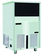 Льдогенератор кускового льда GASTRORAG DB-EC-65 (кубик 35х37х39 мм, 35 г), воздушное охлаждение, производительность 30 кг/сутки, встроенный бункер для льда вместимостью 10 кг