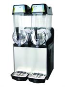 Гранитор GASTRORAG XRJ12Lx2 2 резервуара из прозрачной пластмассы емкостью 12 л, система охлаждения и перемешивания