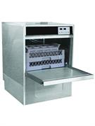 Посудомоечная машина GASTRORAG HDW-50 подстольная, до 50 кассет/ч, длительность рабочего цикла 70/100/130 сек, размеры кассеты 500х500 мм, высота посуды до 320 мм