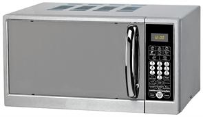 Микроволновая печь GASTRORAG WD90N30ATL-J9 настольная, с грилем, электронное сенсорное управление, мощность СВЧ 900 Вт, мощность гриля 1000 Вт, емкость камеры 30 л, материал корпуса - окраш.сталь, материал передней панели - нерж.сталь