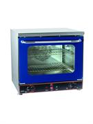 Конвекционная печь GASTRORAG YXD-CO-01 электрическая, вместимость 4 противня 435х315 мм, 3 решетки в комплекте