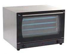 Конвекционная печь GASTRORAG YXD-EN-50 (220V) электрическая, вместимость 4 противня 600х400 мм, 4 противня в комплекте в комплекте