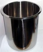Вставка GASTRORAG 6006 для мармита SB-6000, емкость 10 л, нерж.сталь