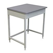 Стол-приставка 600х600х850