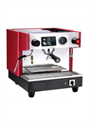 Кофеварочная машина GINO GCM-311 автоматическая, 1 группа, 1 паровой кран, 1 кран отвода кипятка, платформа для чашек с пассивным подогревом от бойлера, производительность 120 чашек/ч