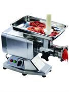 Мясорубка GASTRORAG HM-22 стандартная мясорубочная система (1 нож, 1 решетка), производительность 300 кг/ч